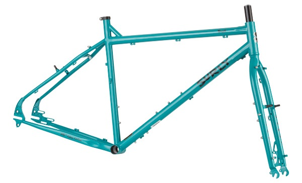 Montar bicicletas Surly