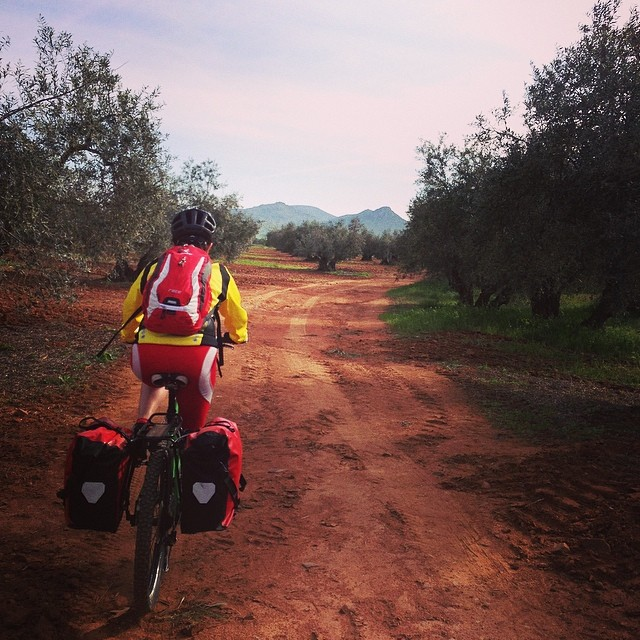 Rutas de Don Quijote