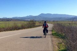 Desde Estepa hasta Antequera, Ruta de Washington Irving