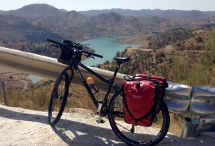 camino mozarabe 2015 - 12 de 413