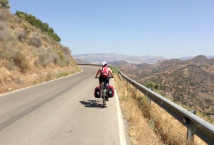 camino mozarabe 2015 - 14 de 413
