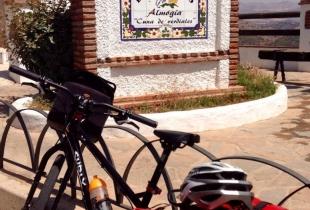 camino mozarabe 2015 - 20 de 413