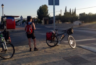 camino mozarabe 2015 - 22 de 413