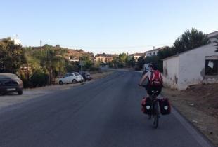 camino mozarabe 2015 - 23 de 413