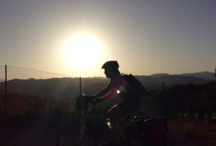 camino mozarabe 2015 - 24 de 413
