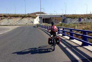 camino mozarabe 2015 - 4 de 413