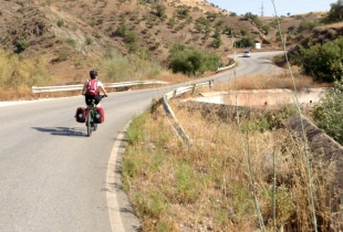 camino mozarabe 2015 - 6 de 413