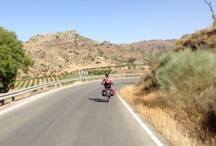 camino mozarabe 2015 - 7 de 413