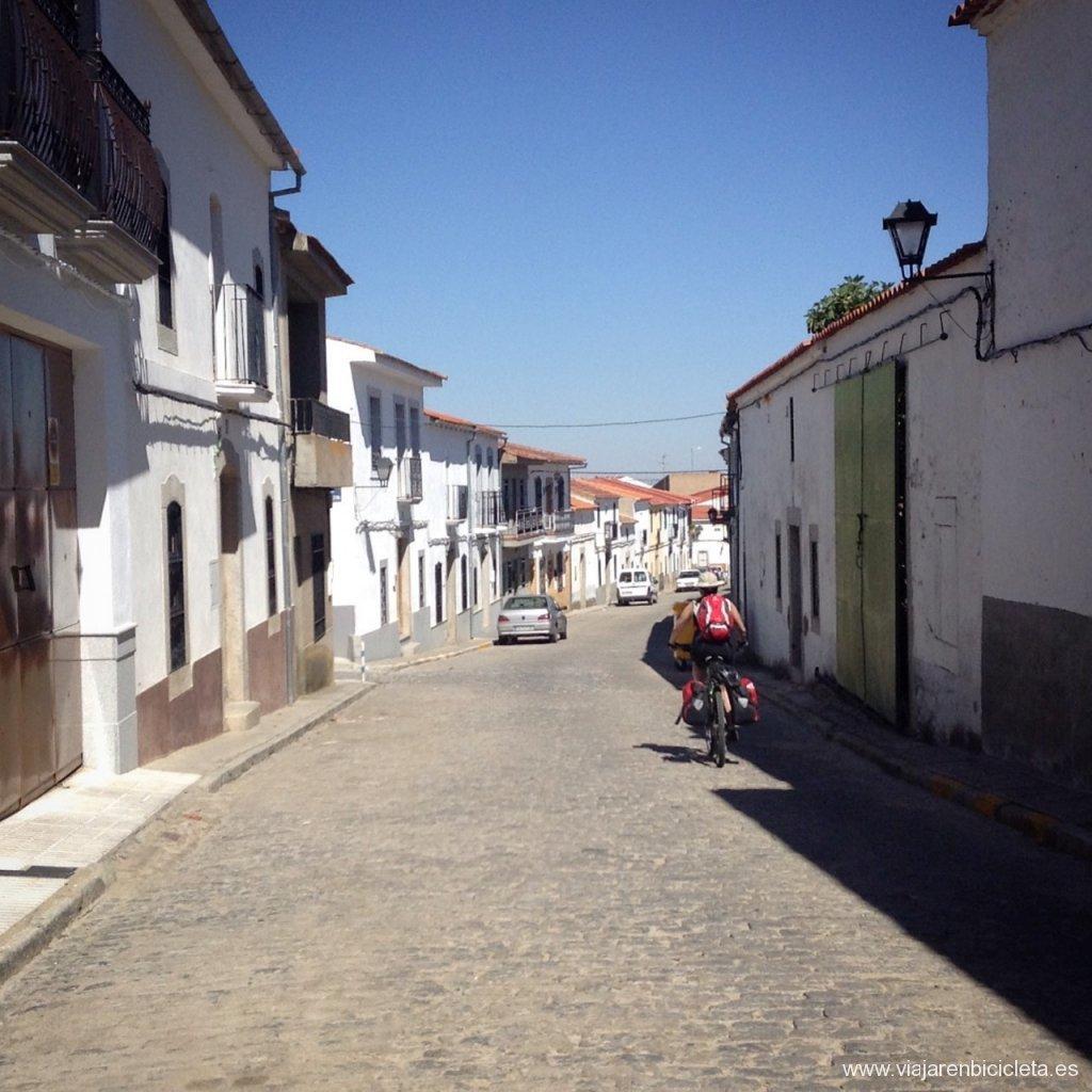 Galeria Santiago: Más De 160 FOTOS Del Camino Mozárabe De Santiago En Bicicleta