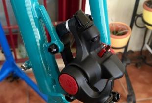 montaje bicicleta surly troll - 12 de 31