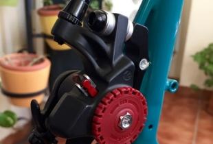 montaje bicicleta surly troll - 13 de 31