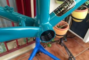 montaje bicicleta surly troll - 14 de 31