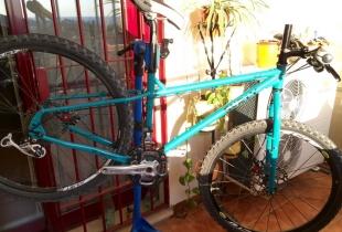 montaje bicicleta surly troll - 28 de 31