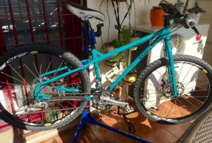 montaje bicicleta surly troll - 29 de 31
