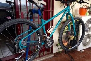 montaje bicicleta surly troll - 31 de 31