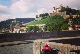 ruta romantica en bicicleta - instagram 4357