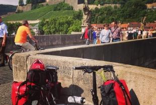 ruta romantica en bicicleta - instagram 4358