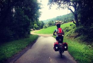 ruta romantica en bicicleta - instagram 4482