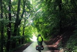 ruta romantica en bicicleta - instagram 4484