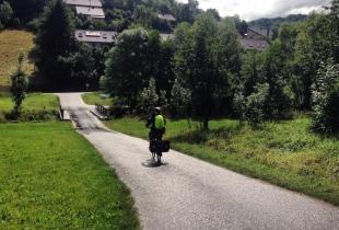ruta romantica en bicicleta - instagram 4485