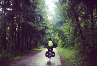 ruta romantica en bicicleta - instagram 4487