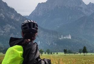 ruta romantica en bicicleta - instagram 5028