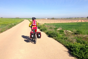 ruta don quijote 2014 - 13 de 252