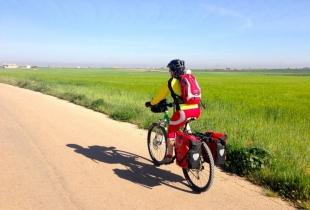 ruta don quijote 2014 - 8 de 252