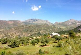 sierra tejeda - almijara y alhama - mayo 2013 - 5 de 61