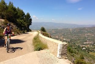 sierra tejeda - almijara y alhama - mayo 2013 - 7 de 61