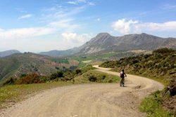 Parque Natural Sierra de Tejeda, Almijara y Alhama en bici