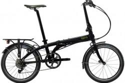 Tern Link P24h, la bicicleta plegable para viajar