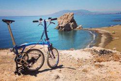 El mundo de las bicis plegables