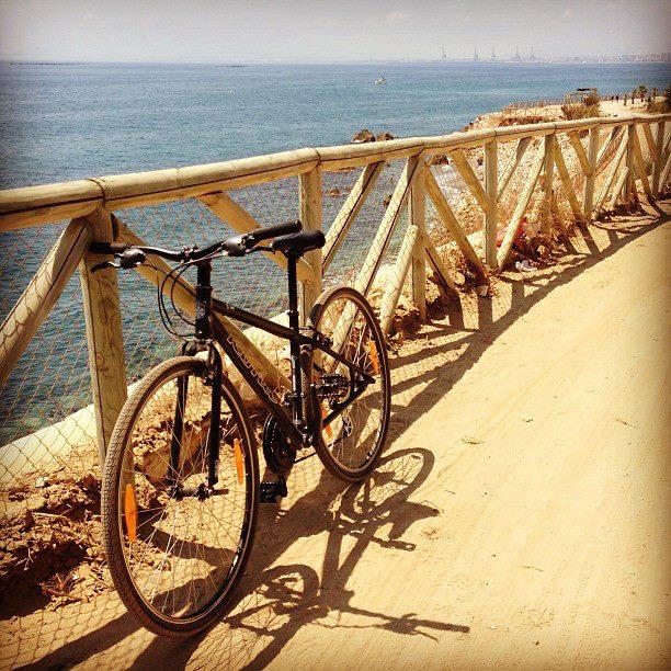 Ajustes en bicicletas plegables