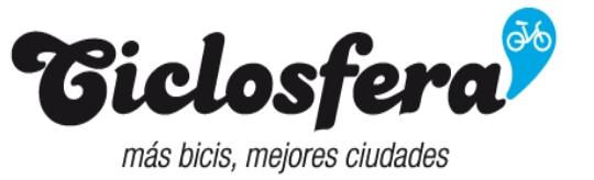 Revista Ciclosfera