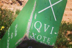 Información de la Ruta del Quijote