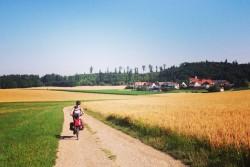 Vídeo de la Ruta Romántica: Pedaleando