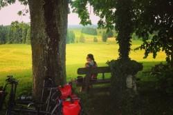 Comentarios y reflexiones en las últimas etapas de la Ruta Romántica