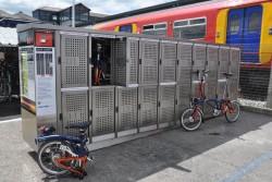 Brompton Dock, la bicicleta pública definitiva