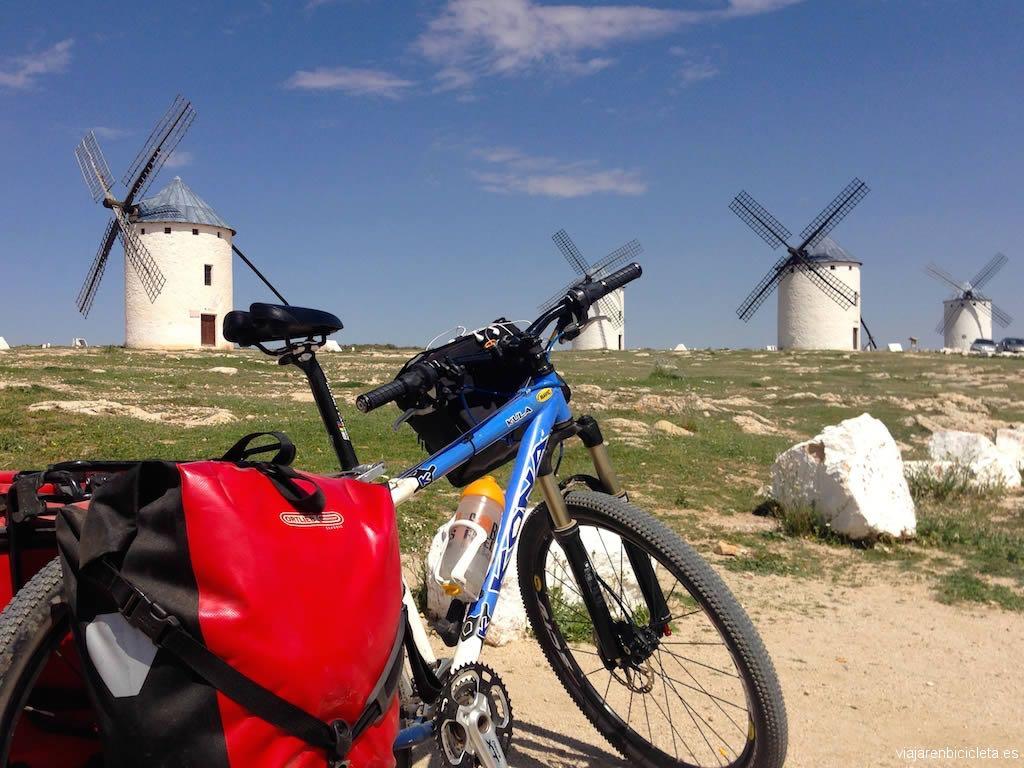 Fotografías de la Ruta de Don Quijote