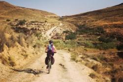 Tracks GPS de la ruta Filabres – Alhamilla en Almería