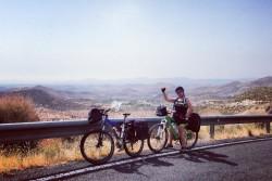 Vídeos de la ruta en bicicleta Filabres – Alhamilla 2013