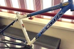 Regalo bicicleta