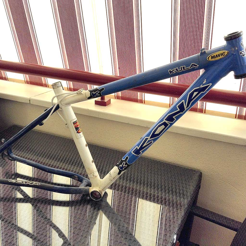 Bicicleta para regalar