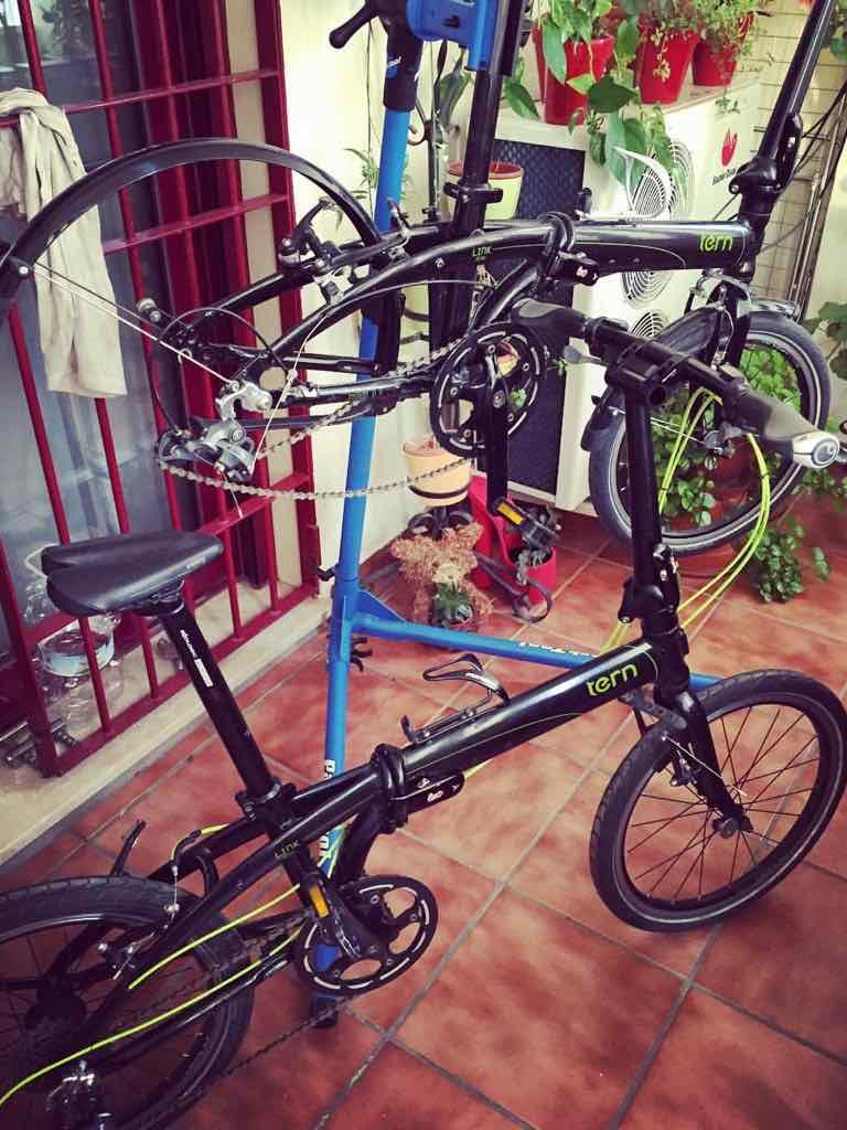 Cómo buscar rutas en bicicleta