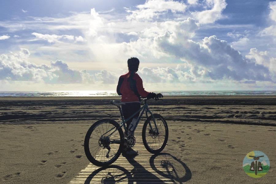 Rutas en bicicleta por Huelva