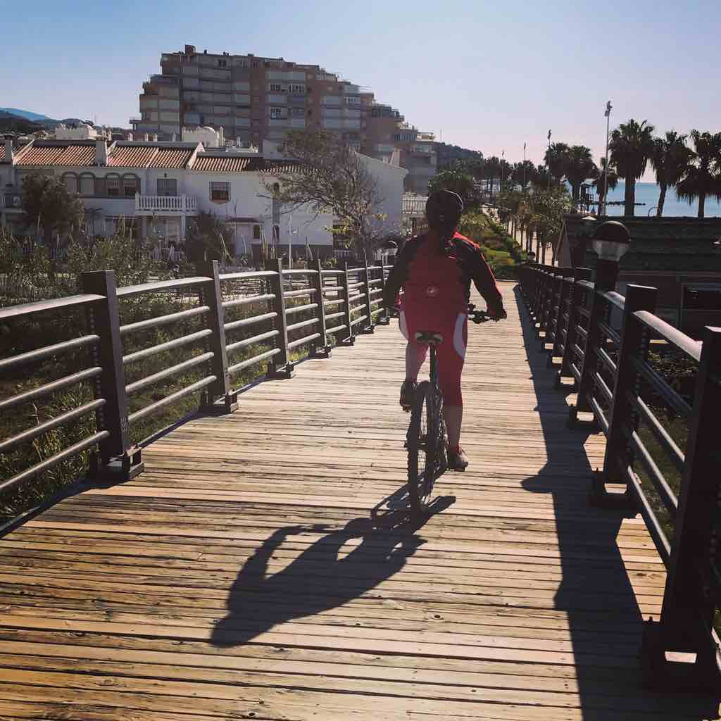Costa Oriental de Málaga