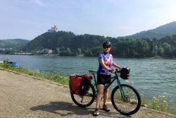 Viajando en bicicleta por el Rin Romántico, Etapa nº 4