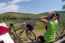 Vídeos de la ruta en bicicleta por la Mosel-Radweg, Etapa 1