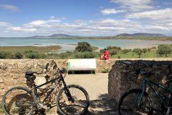 Ruta por la Reserva natural Laguna de Fuente de Piedra